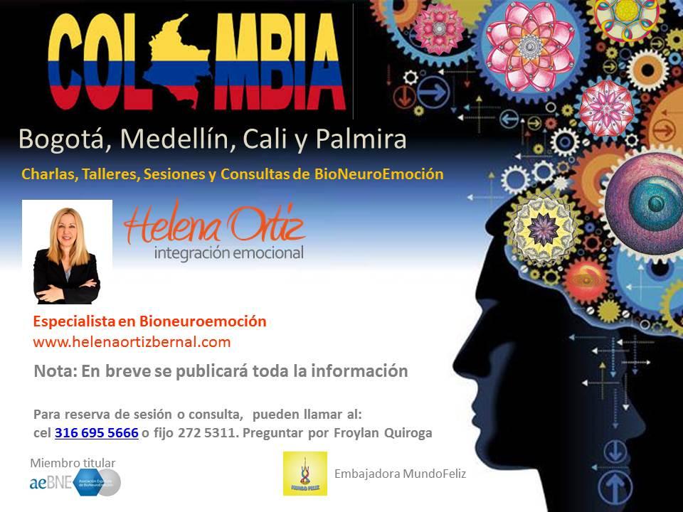 Cartel Bio Colombia